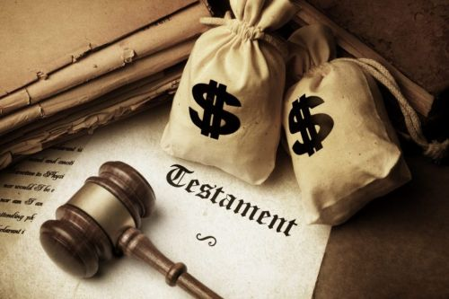 Contested Estate and Trust Litigation