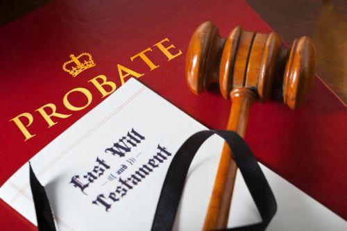 Estate, Trust and Guardia…