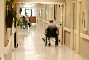 Nursing Home Negligence/…